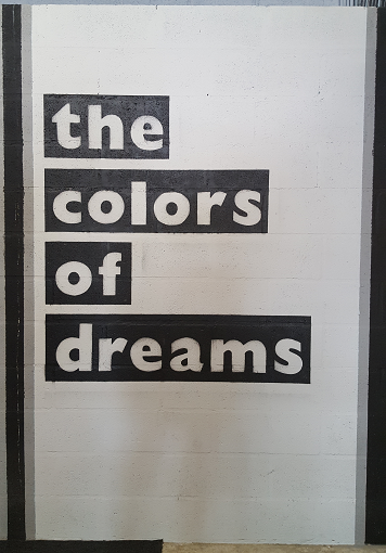 The colors of dream