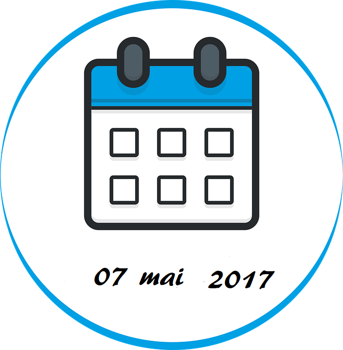 07 mai
