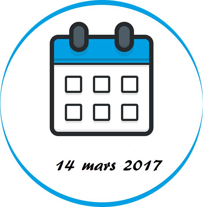 14 mars