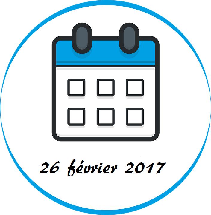 26 févreir