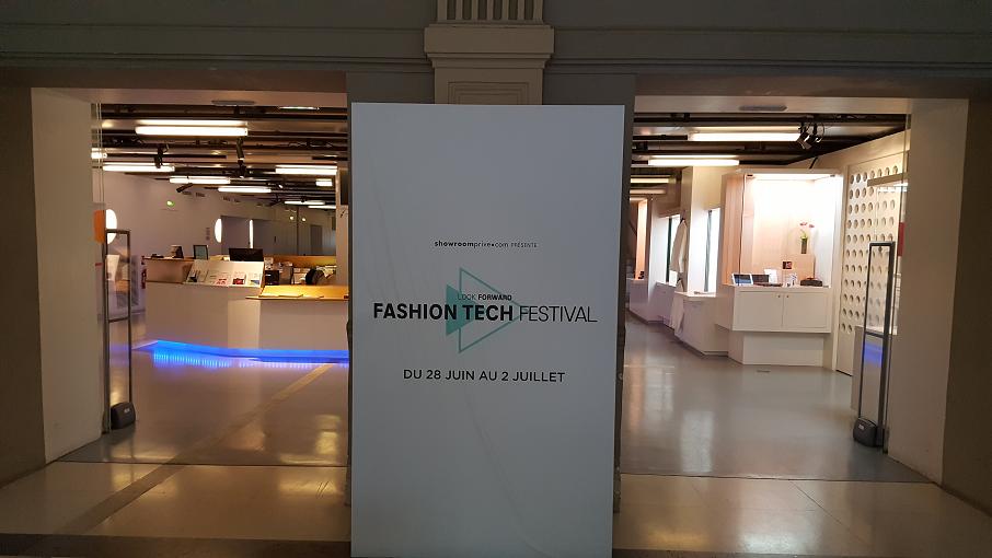 #LFFTF : quand la tech rencontre la mode…