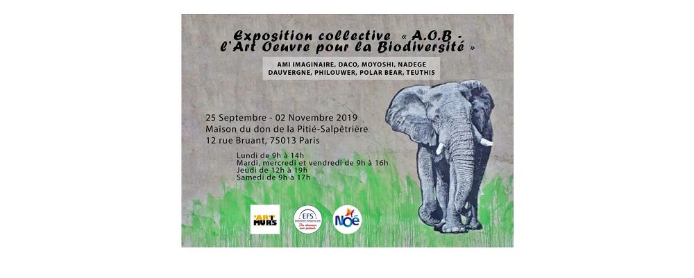 A.O.B : L'expo qui concilie esthétique et éthique