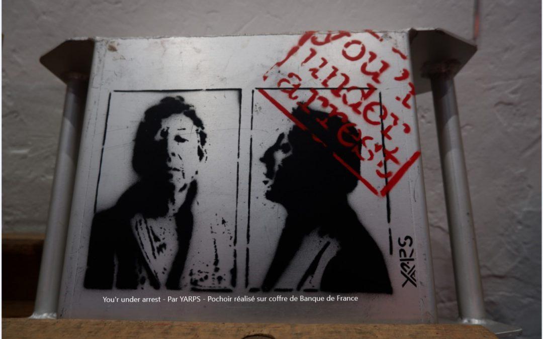 Gainsbourg et cætera…